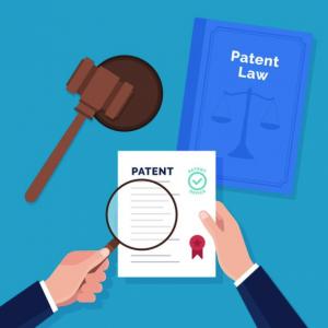 patent-patentiranje