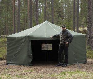 savotta šotor