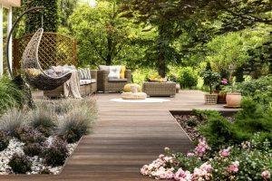 urejanje vrta